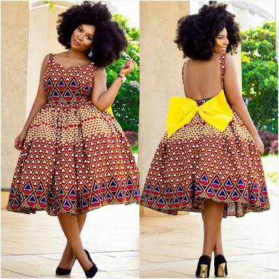 ankara nigeria styles