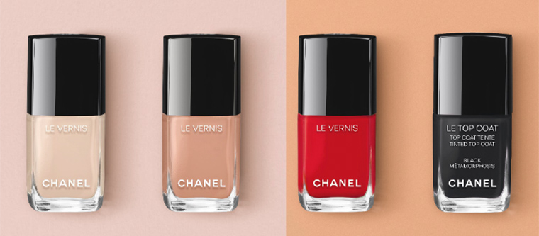 Chanel Coco Codes Collection