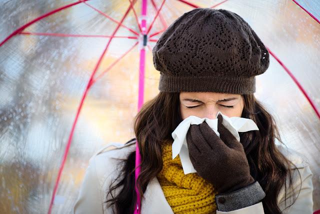 Tips Menjaga Kesehatan di Musim Hujan Yang Efektif
