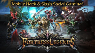 Fortress Legends Android Apk Download Mega Mod Free