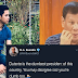 """LOOK: Netizen tells critic that he agree that Duterte is the 'dumbest' President: """"If he is the dumbest president, how come we are winning?"""""""