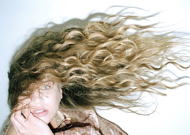 Fiona Apple. Sesión de fotos de Jason Nocito