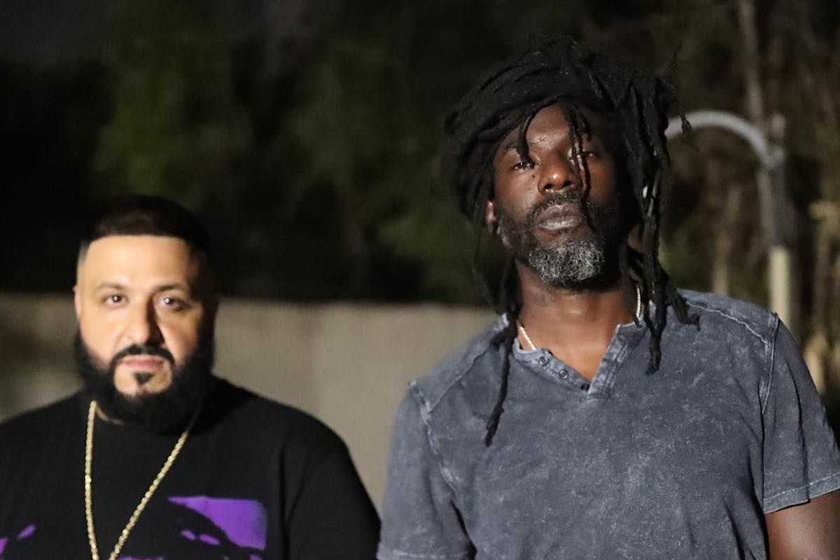 Buju Banton to Return With The Long Walk to Freedom Concert In 2019