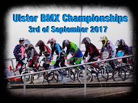 belfast city bmx club 2017 ulster provincial bmx championships