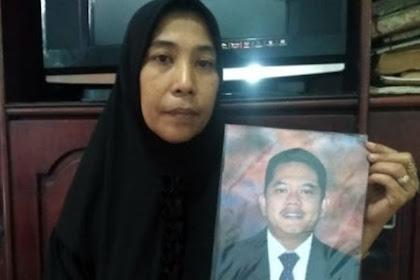 """Pesan Terakhir Petugas KPPS yang Meninggal: """"Harus Teliti, Ini Urusan Nasib Rakyat"""""""