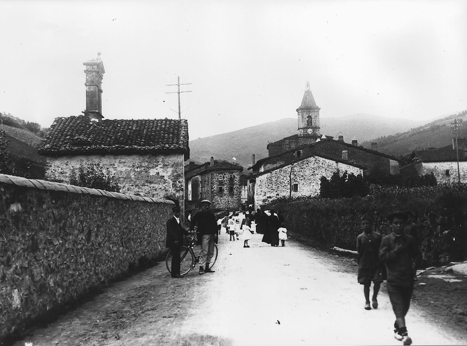 ermita de san bartolome, antzuola bilaketarekin bat datozen irudiak
