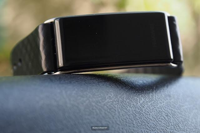 Huawei Band A2 – Motywator ruchu?