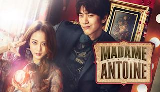 Madame Antonie (2015)