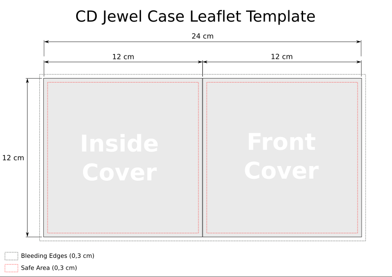 Vicky cooper cd cover template for Free cd jewel case insert template