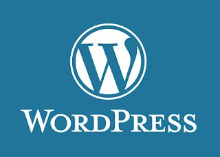 foto tentang cara membuat blog di wordpress