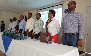 UASD-Subcentro Neiba presenta Unidad de Comunicaciones