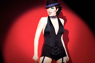 Pia Tedesco Cabaret #cabaretflotante Cabaret Flotante