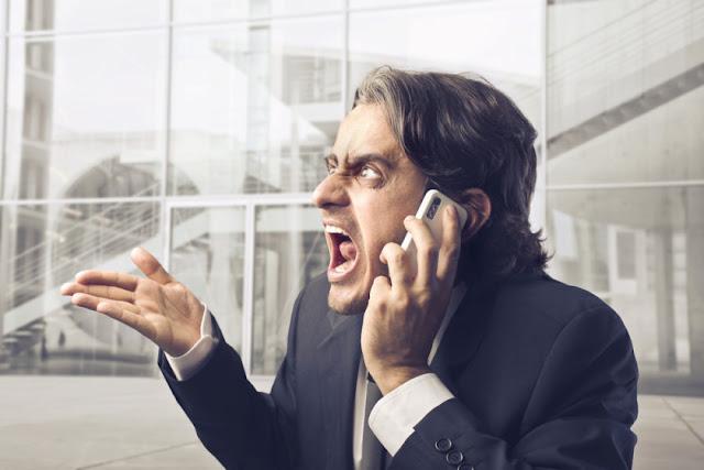 كيفية حظر اي رقم على الهاتف الاندرويد الخاص بك
