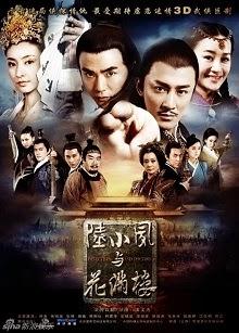 Xem Phim Lục Tiểu Phụng Và Hoa Mãn Lâu
