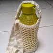 Bottle Holder Crochet Pattern