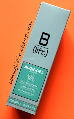 Review: Aloe-Gel attivo - B-Lift