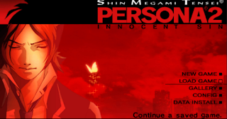 Download Persona 2: Innocent Sin PSP/PPSSPP [ISO/CSO]