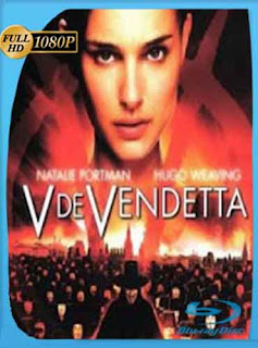 V de Venganza 2006 HD [1080p] Latino [GoogleDrive] DizonHD
