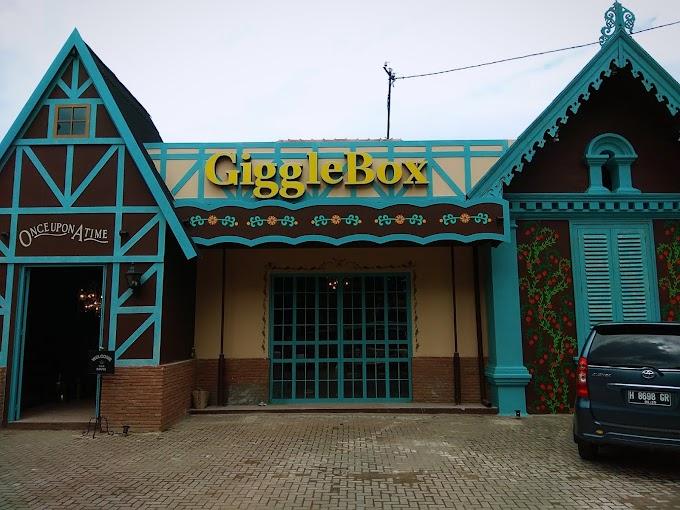 Nikmatnya Brunch ala Eropa di GiggleBox Village Kompol Maksum Semarang