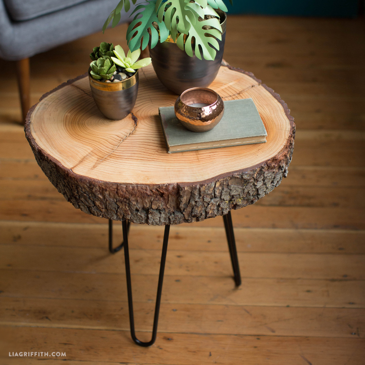 Vikalpah 10 simple diy wood projects for Wood table top designs