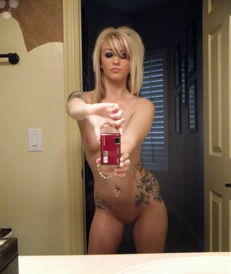 Emo Nude Galleries 19