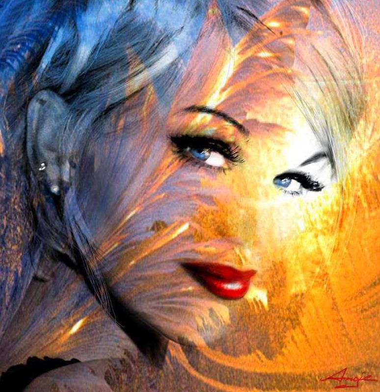 ===La mujer, un bello rostro...=== Modernos-mucho-color-retratos-chicas_08