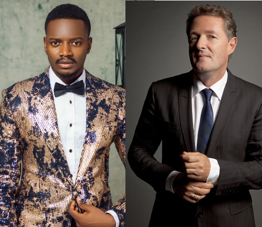 Check out Leo Dasilva's savage reply to Piers Morgan after he said 'Game of Thrones' is a 'preposterous waste of eyeball energy'