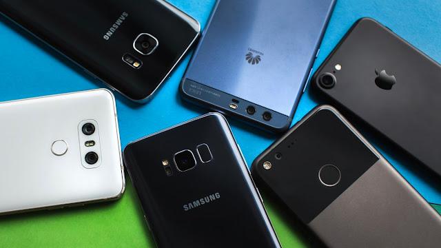 15 Hp Android 2 Jutaan Terbaik 2018