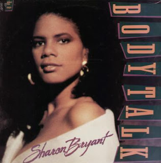 Sharon Bryant ‎– Body Talk (VLS) (1990)
