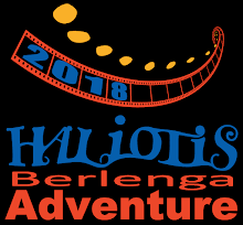 HALIOTIS BERLENGA ADVENTURE 2018