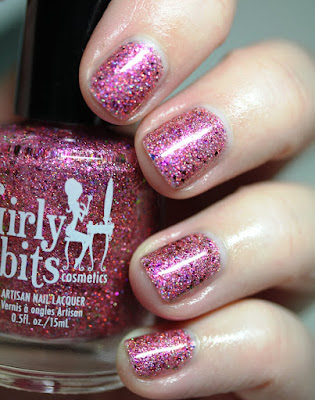 Girly Bits Cosmetics Oh La La