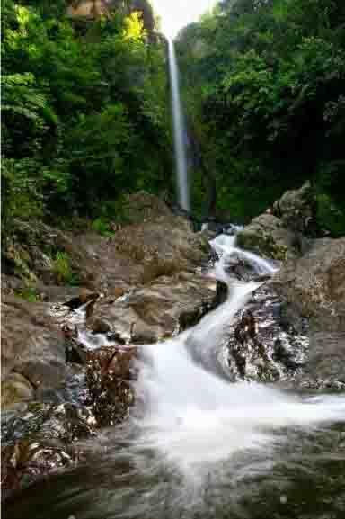 7 Destinasi wisata terbaik di Pagar Alam