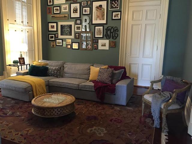 fixer upper, rehab addict, historic home
