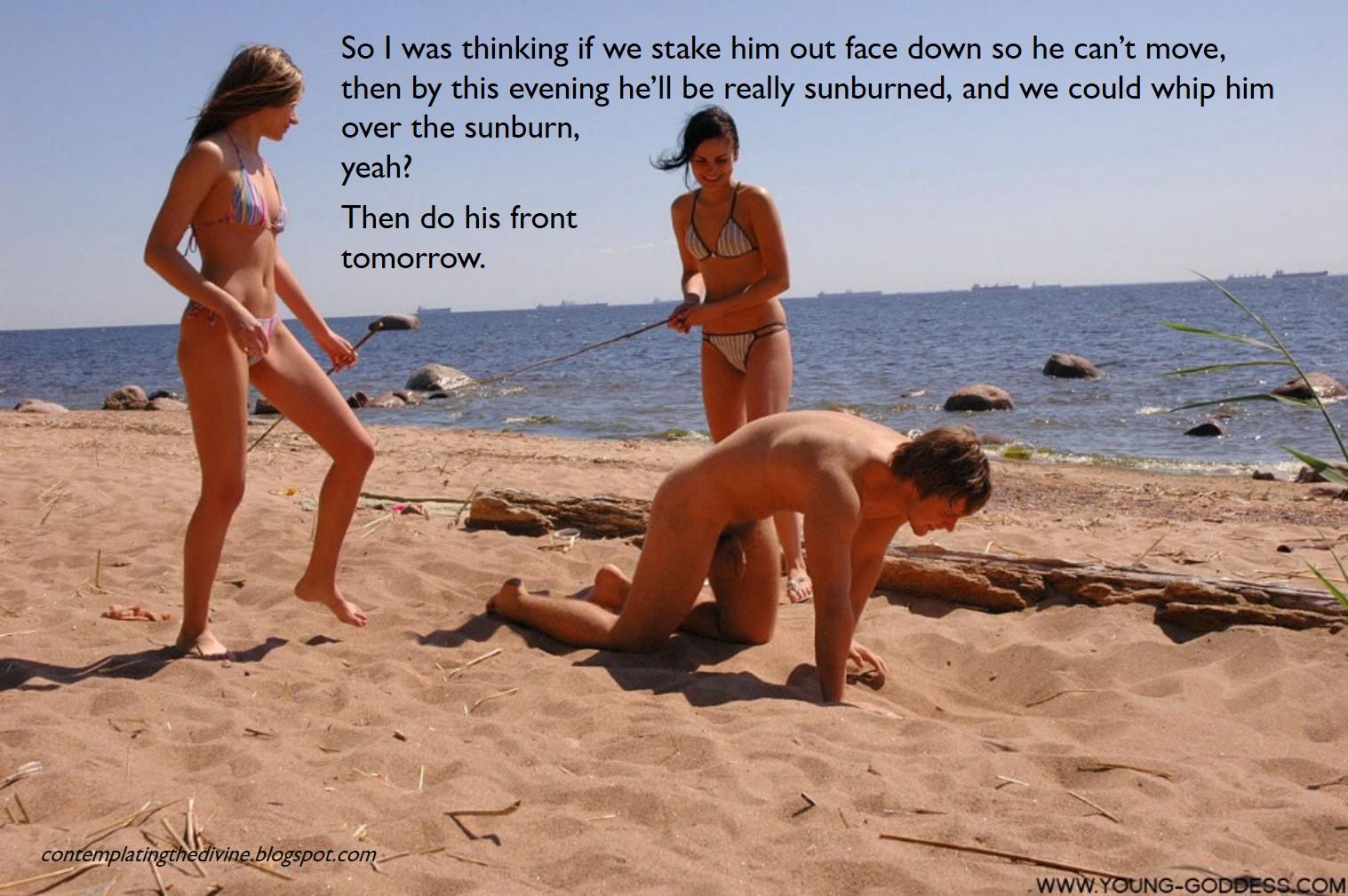 nude burning man having sex