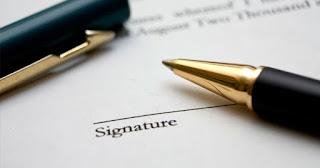 Bentuk Perjanjian Kredit