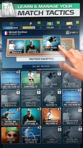 TOP SEED Tennis Manager Apk