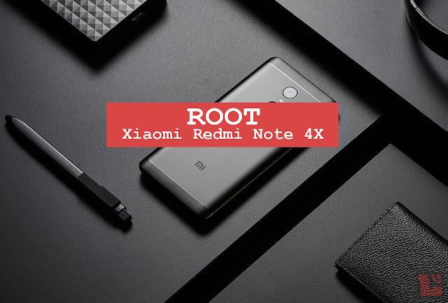 Cara Gampang Root Xiaomi Redmi Note 4X Qualcomm Snapdragon Tanpa Pc 5