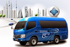 New Dutro Micro Bus 110 SDB