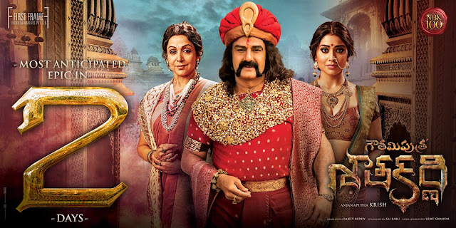 Gautamiputra satakarni movie Latest Photos
