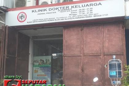 Jadwal Libur lebaran Klinik Dokter keluarga Dr. Irawati