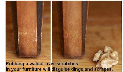 Handy homemaker tips tricks v carolina charm for Homemakers furniture locations illinois