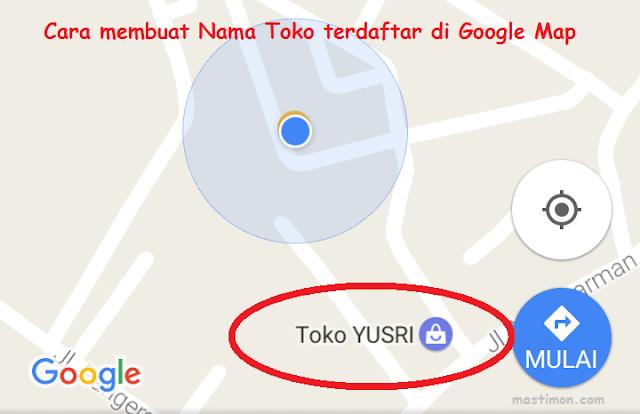 Cara mendaftarkan alamat toko di Google Maps dengan mudah dan berhasil