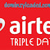Airtel Triple Data Offer - How To Get It