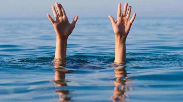 Demi Foto Selfi Mahasiswa ini Tewas Tenggelam