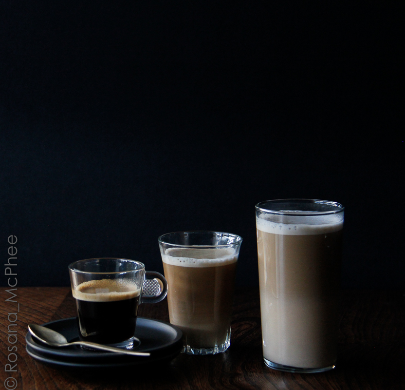 nespresso new decaffeinated grand crus and lattissima. Black Bedroom Furniture Sets. Home Design Ideas