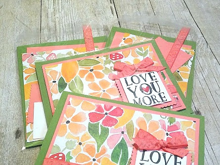 June Card Kit Special For FREE
