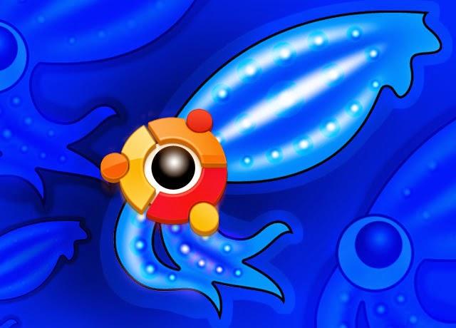 Building Squid 3 5 4 Transparent Proxy on Ubuntu Server VMware