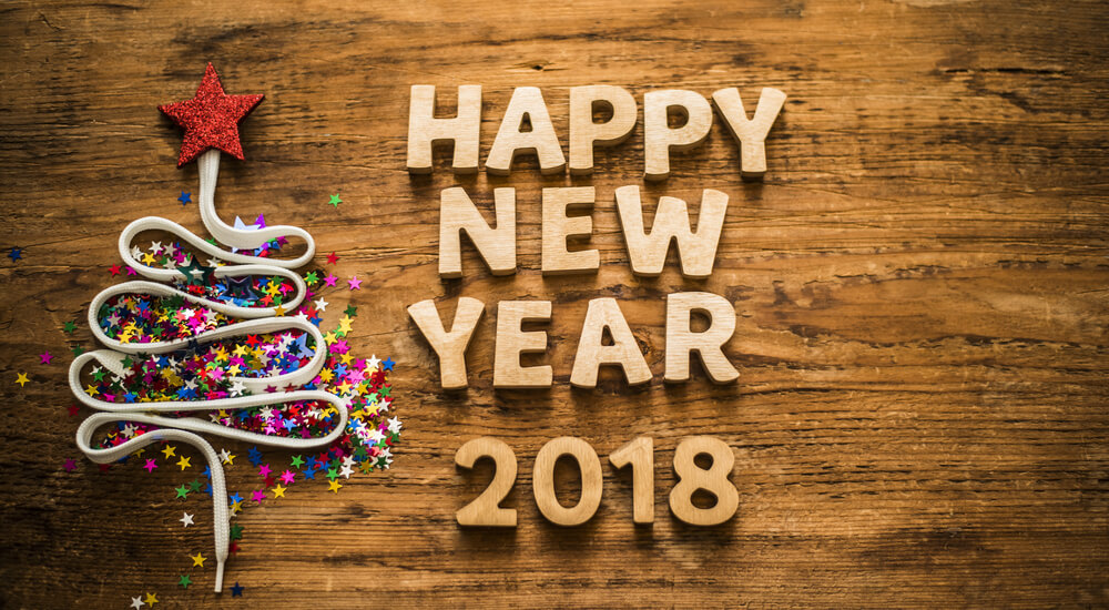 happy new year 2018 hd images and pictures