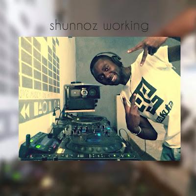 Misael Shunnoz - Friday Mix