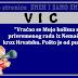 """VIC: """"Vraćao se Mujo kolima sa privremenog rada iz Nemačke kroz Hrvatsku. Posto je od puta..."""""""